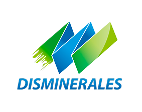 Disminerales :: logo